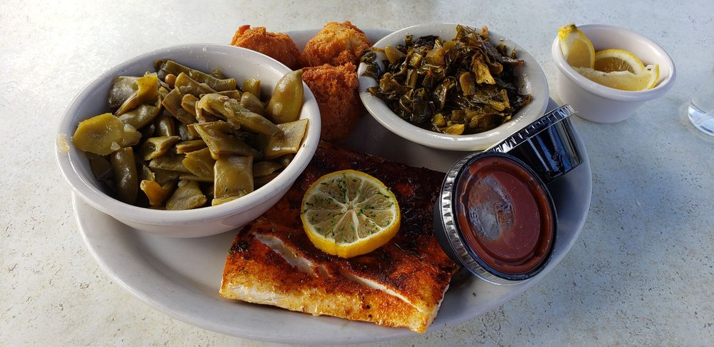 Corky Bell's Seafood