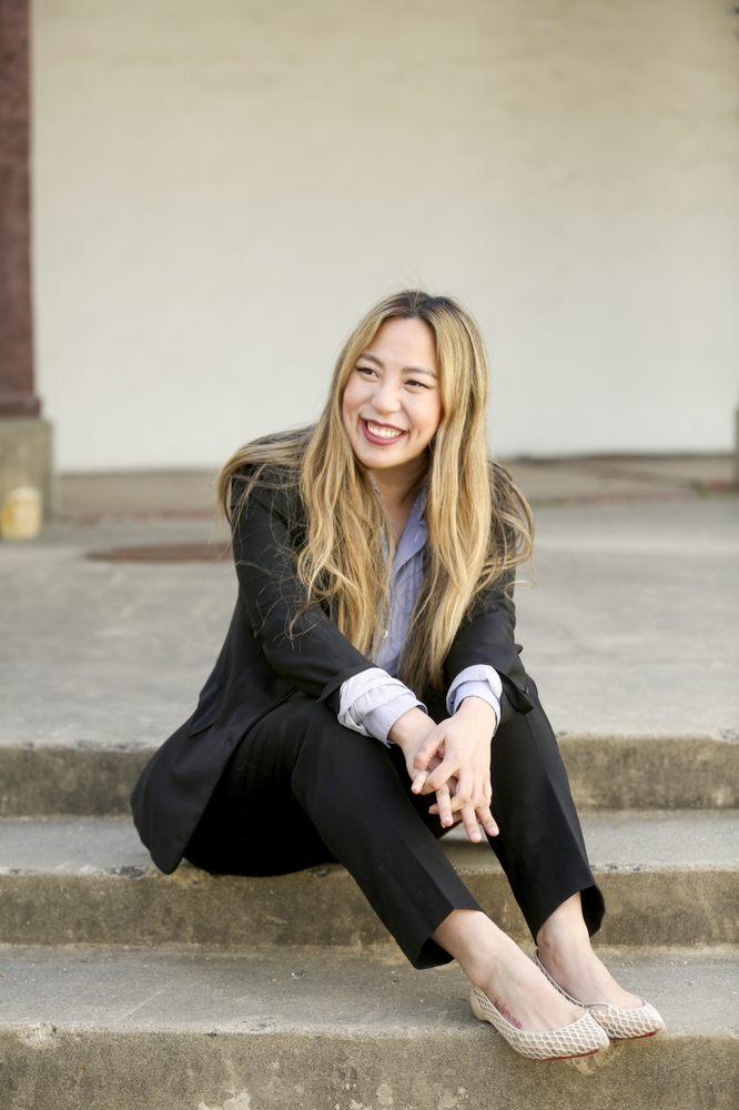 Hannah Kim - Red Oak Realty