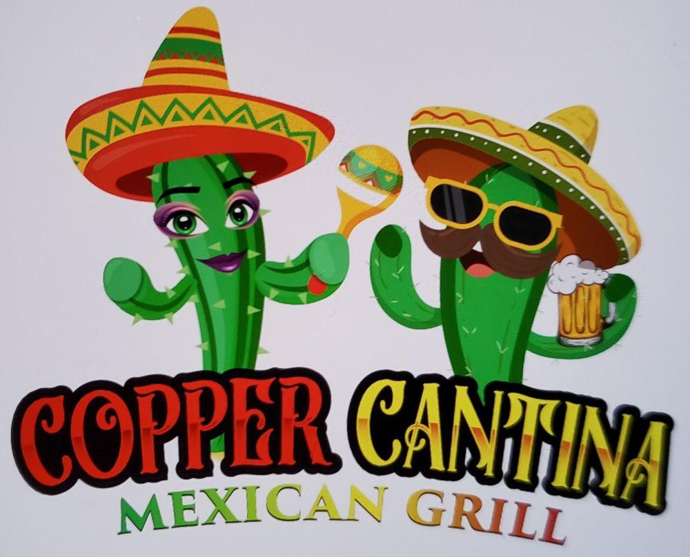 Kari's Copper Cantina: 999 N Broad St, Globe, AZ