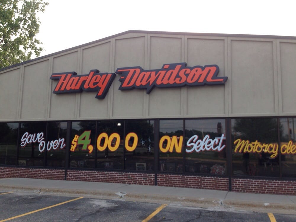 Twin Cities Harley Davidson North