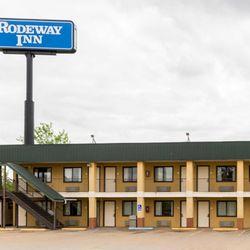 Photo Of Rodeway Inn Alexandria La United States