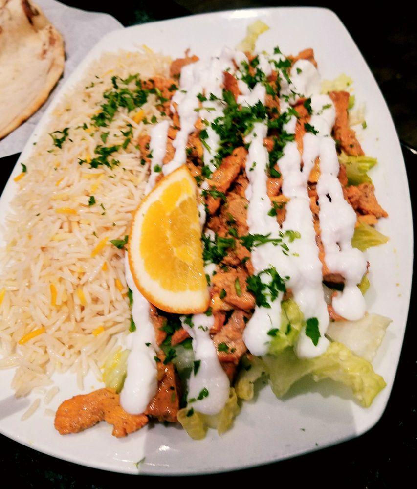 Oasis Lebanese Cuisine: 7109 NE Imbrie Dr, Hillsboro, OR