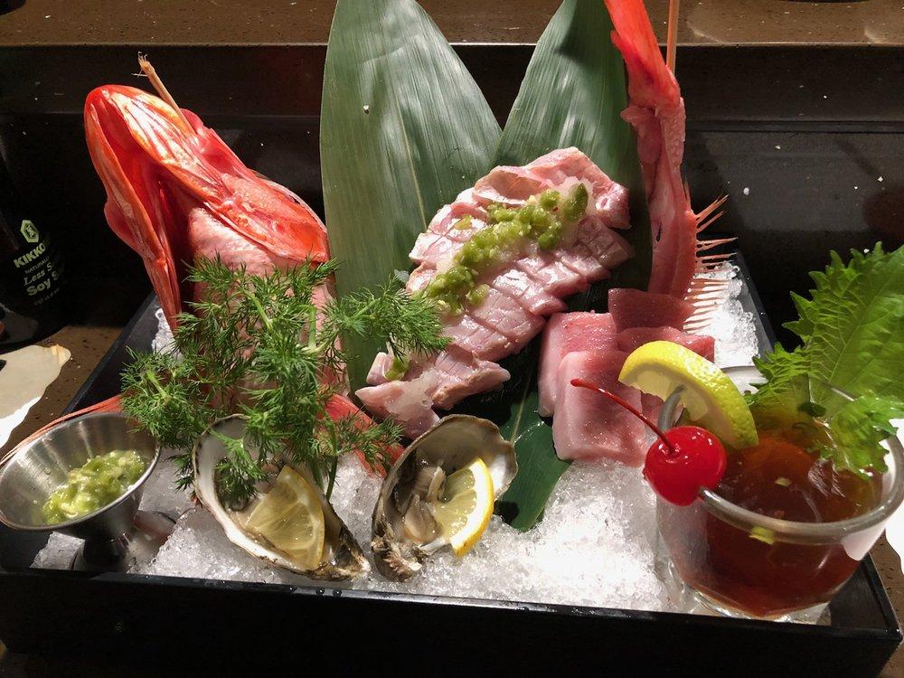 Maki & Sushi Japanese: 302 E Huntington Dr, Arcadia, CA