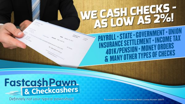 Fast Cash Checkcashers 848 Newport Ave Pawtucket Ri Gold Silver Platinum Ers Mapquest