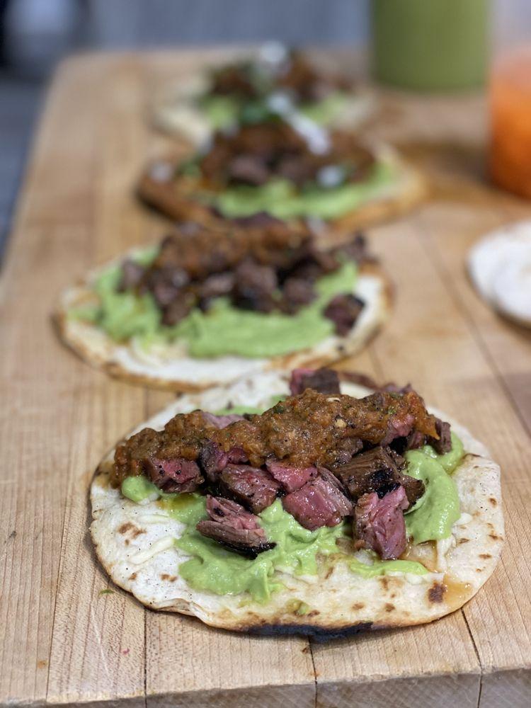 Bori Mex Tacos: 3411 Covington Dr, Decatur, GA