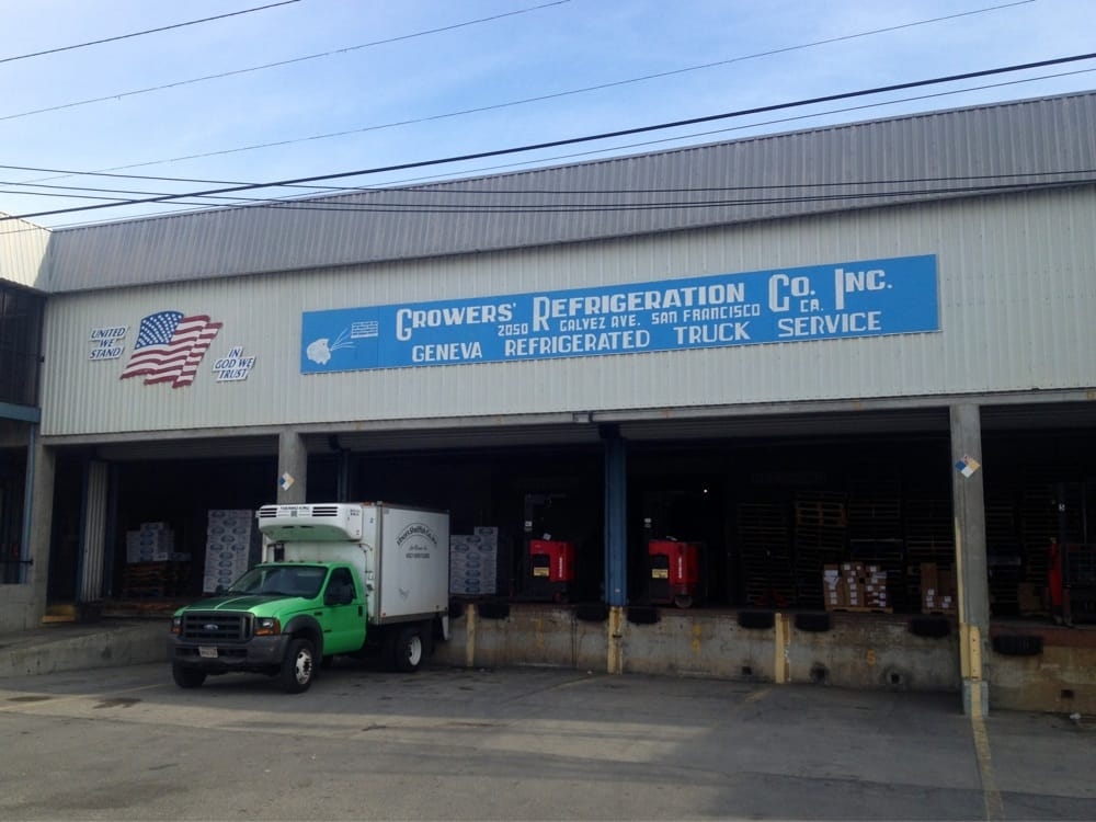 Growers Refrigeration Company