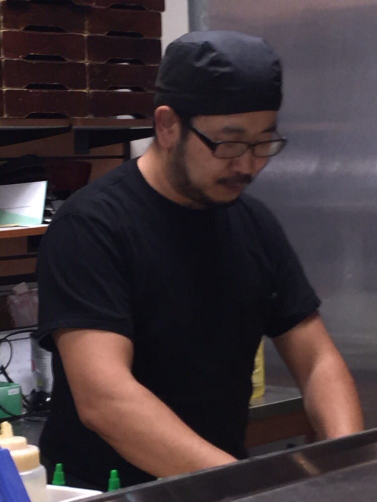 Sean the best sushi chef in town Yelp