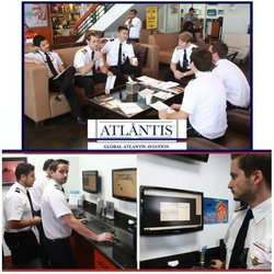 Atlantis Aviation - Flight Instruction - 1602 SW 77th Ave