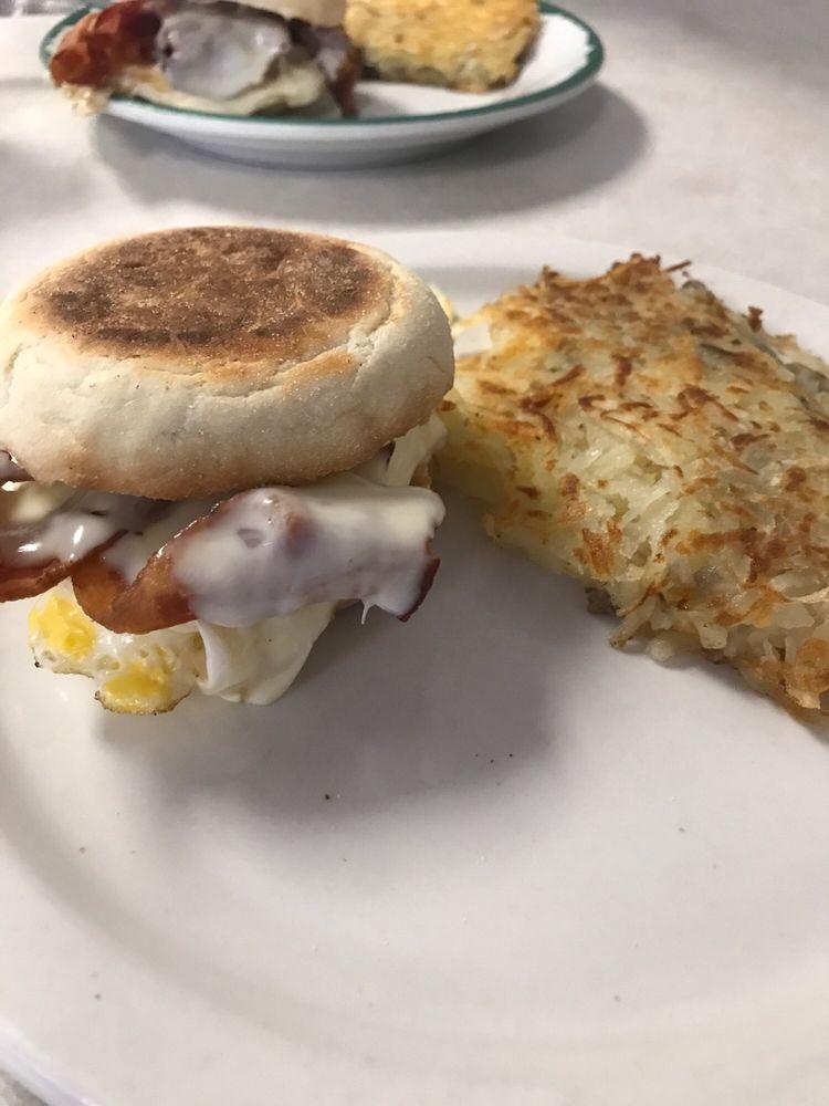 AJ's Family Diner: 202 Port Watson St, Cortland, NY