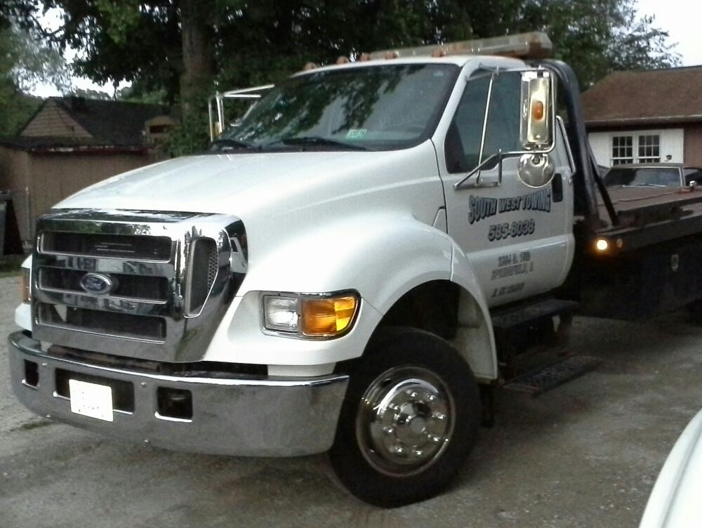 Towing business in Springfield, IL