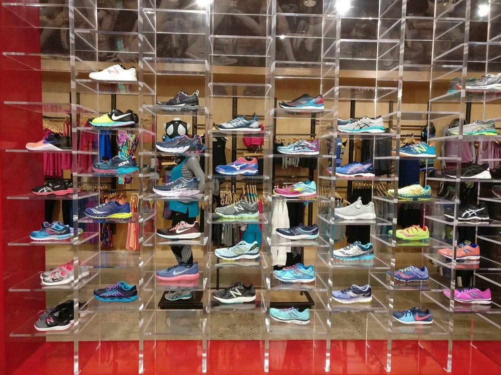 Shoe Stores Edmond Ok