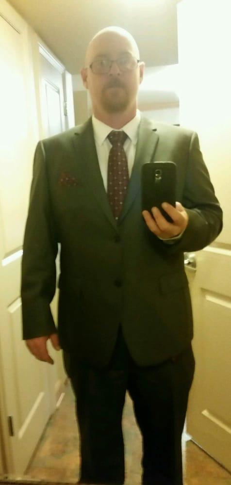 Fresno Suit Outlet