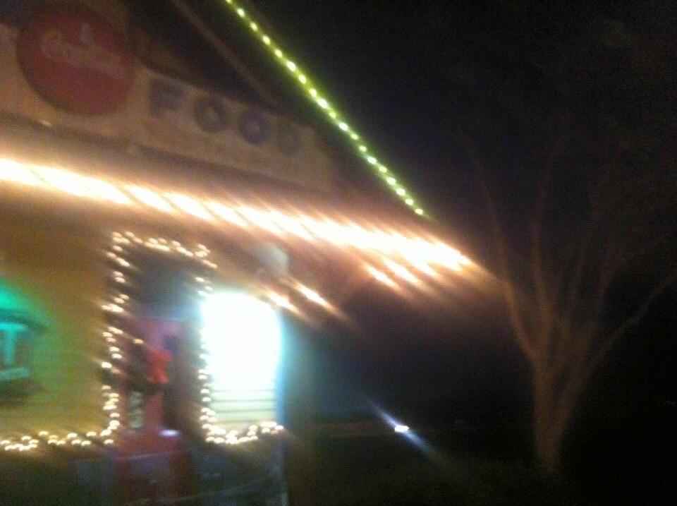 Houston Ghost: 201 Elm St, Tomball, TX