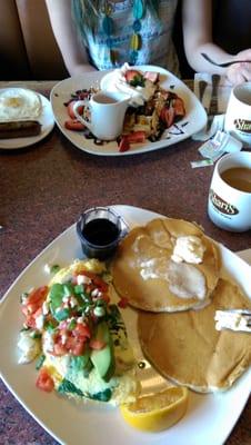 Gresham Breakfast Restaurants