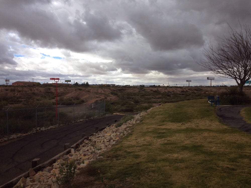 Pit Park: 300 N Country Club Rd, Deming, NM