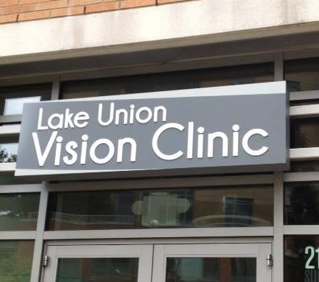 Lake Union Vision Clinic - 21 Reviews - Optometrists - 2121 Terry ...