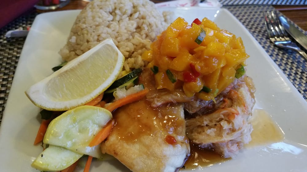 Opa yelp for Uncle s fish market grill