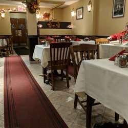 Photo Of Tuscany Ristorante Philadelphia Pa United States Red Carpet Treatment
