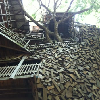 Biggest Treehouse In The World 2013 minister's tree house - 50 photos & 23 reviews - arts