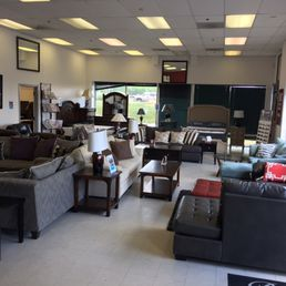 Lovely Photo Of Atlantic Bedding And Furniture Chantilly, VA, United States. Front  Showroom