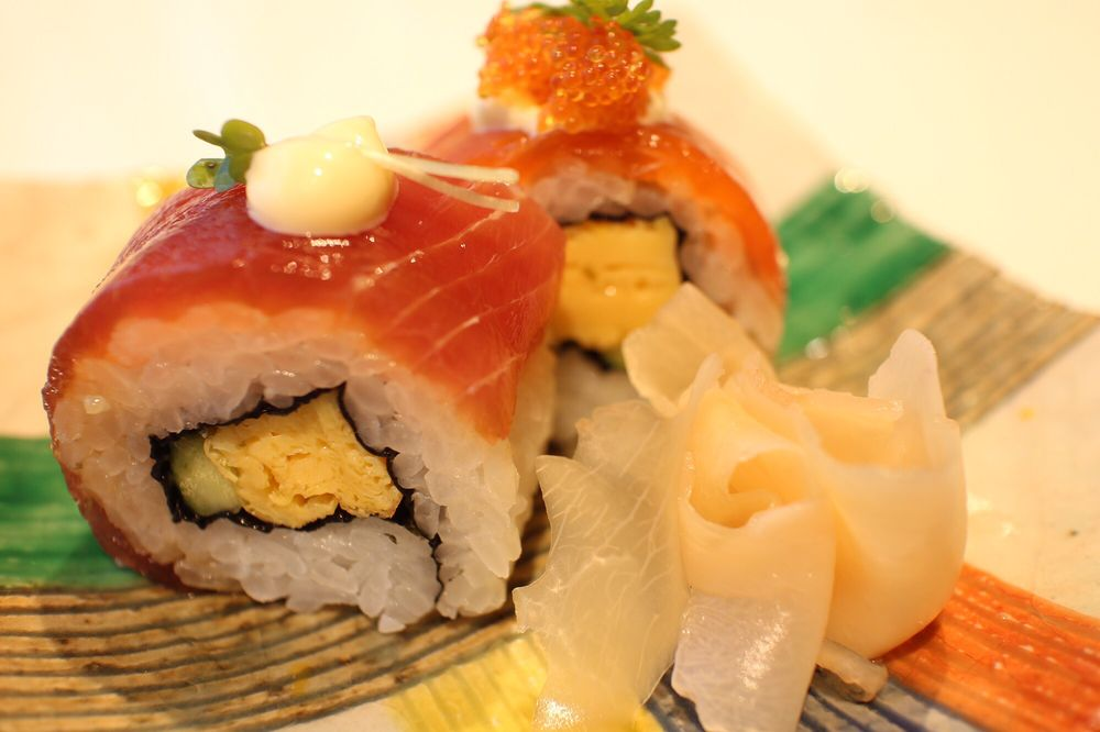 TsuruTonTan Udon Noodle Brasserie Ginza
