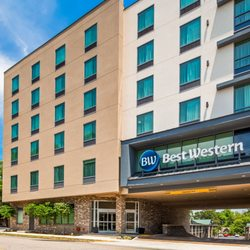 Best Western Athens Hotels