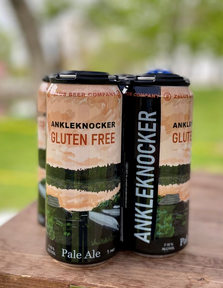 ZēLUS Beer: 1 Green St, Medfield, MA