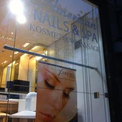 riesiges Inventar bester Wert hoch gelobt American Nails & Spa - Nagelstudio - Heinrich Heine Allee 31 ...