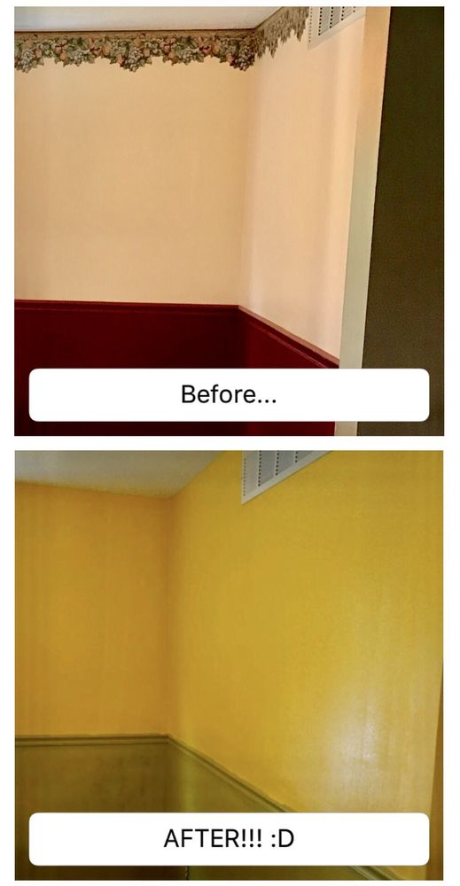 Bright Painting Company: 306 Silver Spring Dr, Bel Air, MD