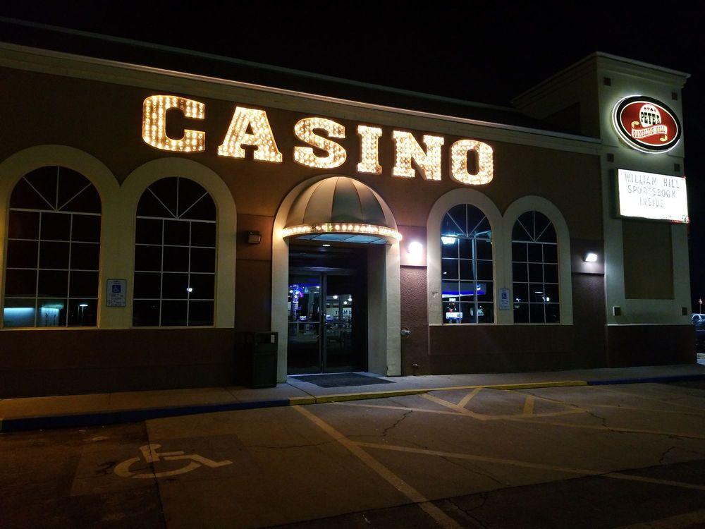 Pete's Gambling Hall: 1985 W Winnemucca Blvd, Winnemucca, NV