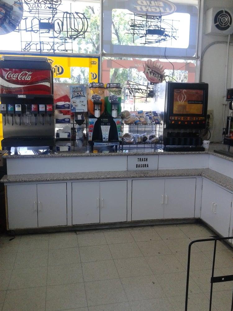 Fast Gas & Mini Mart