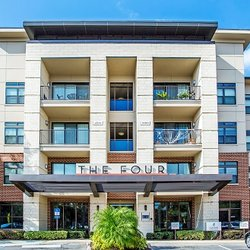 Photo Of The Four At Deerwood Luxury Apartments   Jacksonville, FL, United  States