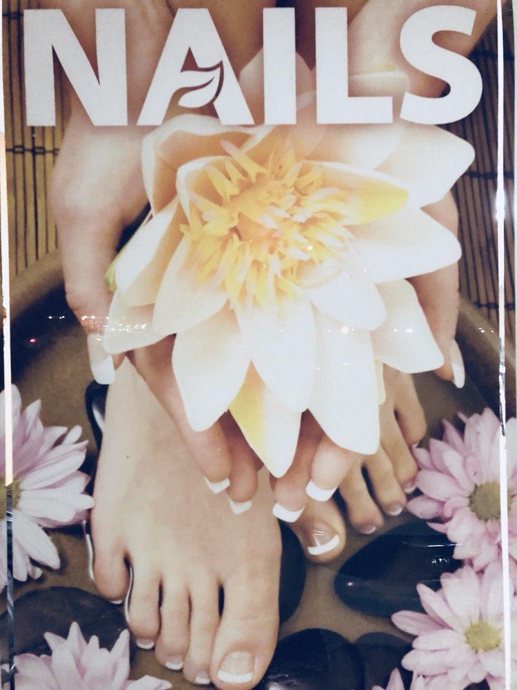 Polished Nails & Spa: 1221 Hwy 35 N, Benton, AR