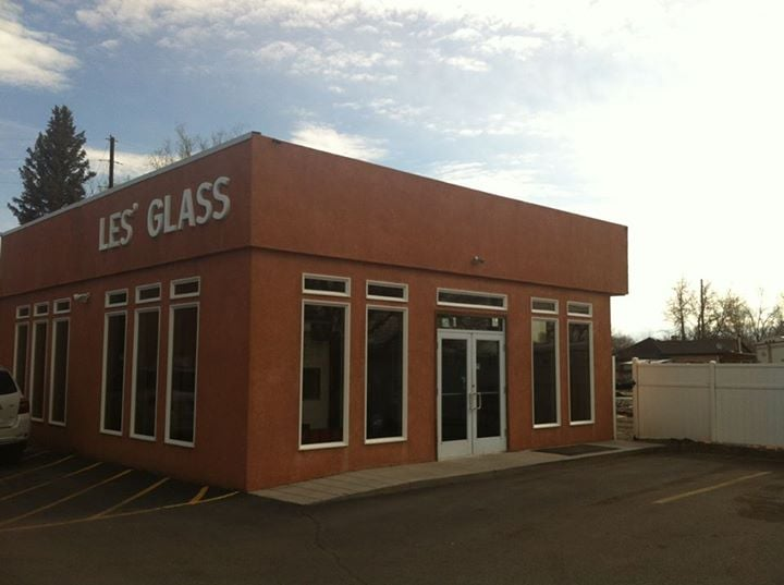 Les' Glass: 221 6th St, Alamosa, CO