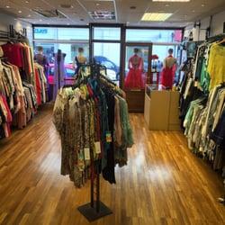 CARDIFF Fashion boutiques