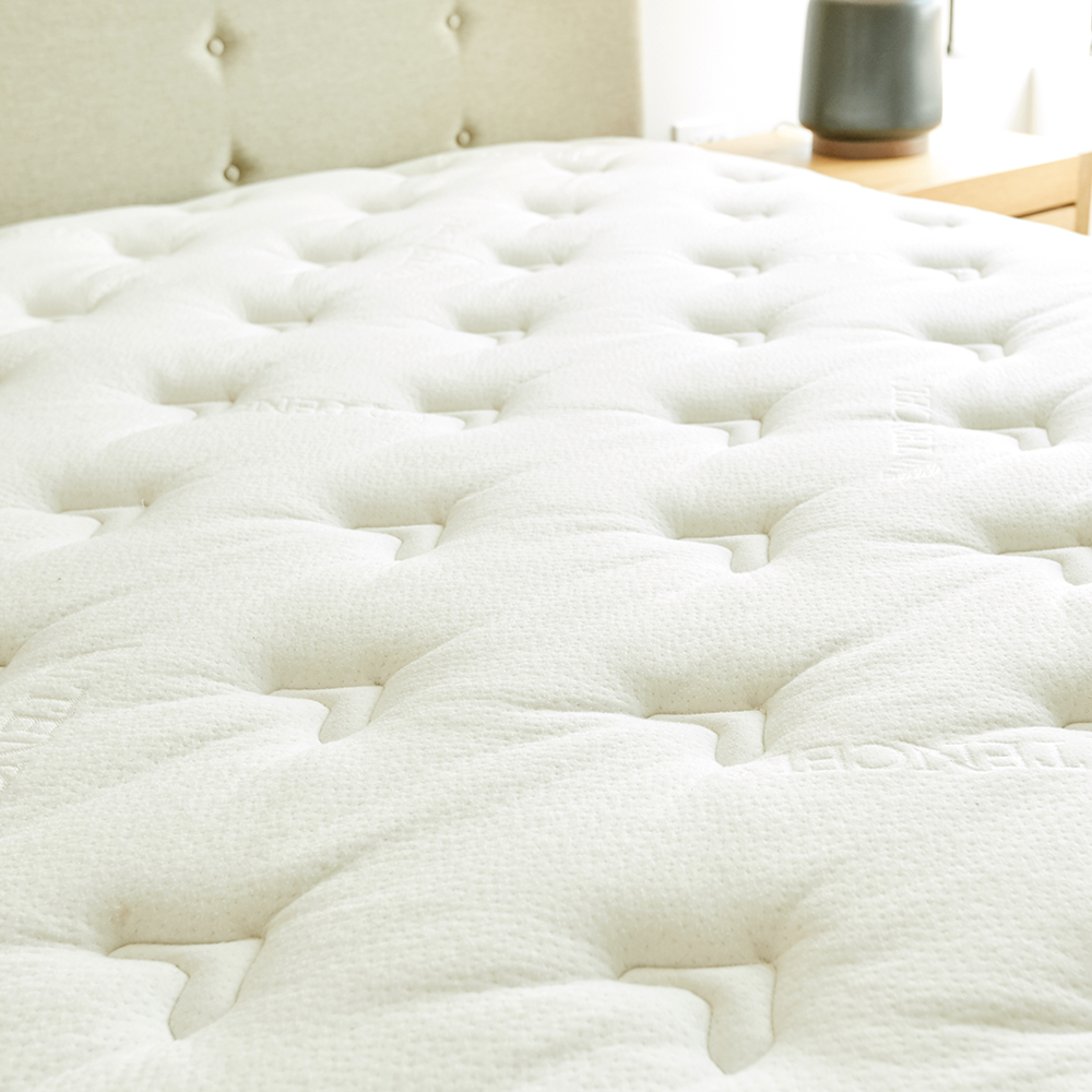 Little Known Questions About Ortho Mattress.