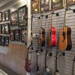 guitar collection i suppose some are famous ones or celebrity guitars but that wasn 39 t clear. Black Bedroom Furniture Sets. Home Design Ideas