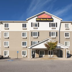 Photo Of Value Place Augusta Ga United States Hotel