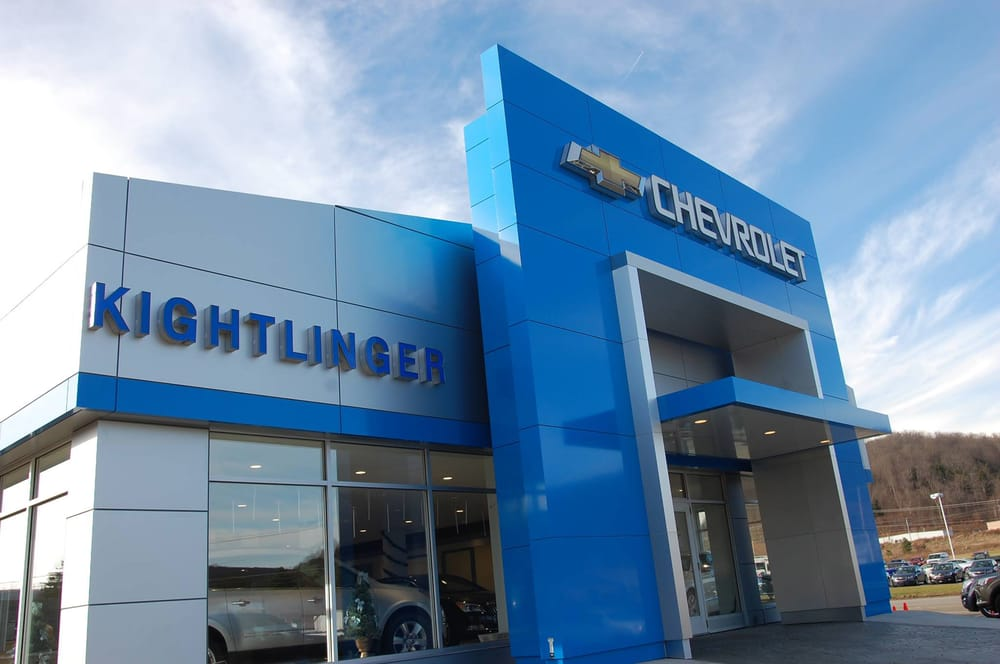 Kightlinger Motors: 358 US-6, Cloudersport, PA
