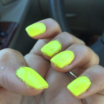 Photo Of Nail Tech San Jose Ca United States Don T