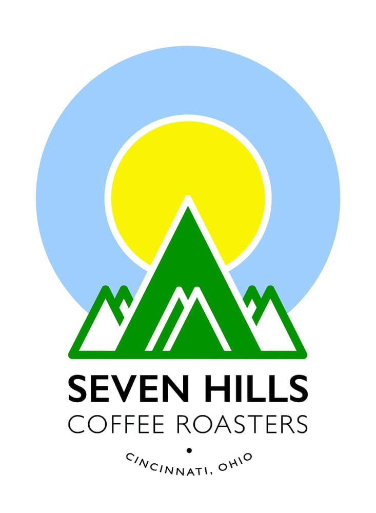 Seven Hills Coffee Roasters: 11094 Deerfield Rd, Cincinnati, OH