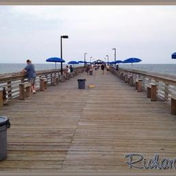 The Pier At Garden City 29 Fotos 23 Beitr Ge Videospielhalle 110 S Waccamaw Dr Murrells