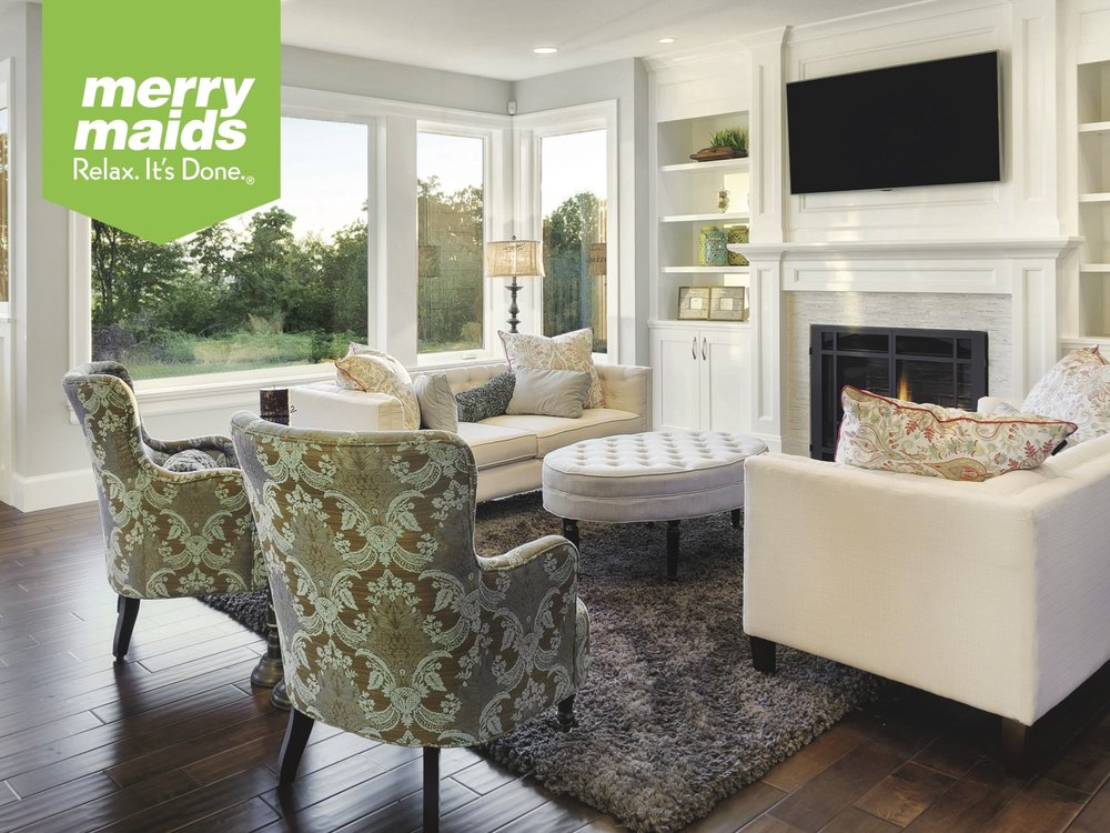 Merry Maids: 1-117 Lakeshore Road E, Mississauga, ON