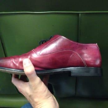 Shoe Repairs Redfern