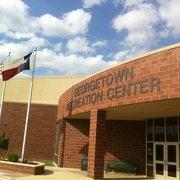 Georgetown Recreation Center