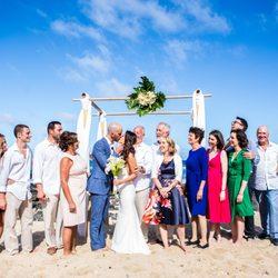 Photo Of Aloha Island Weddings Honolulu Hi United States