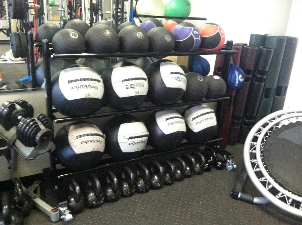 Tryumph Functional Fitness: 10801 Starkey Rd, Largo, FL