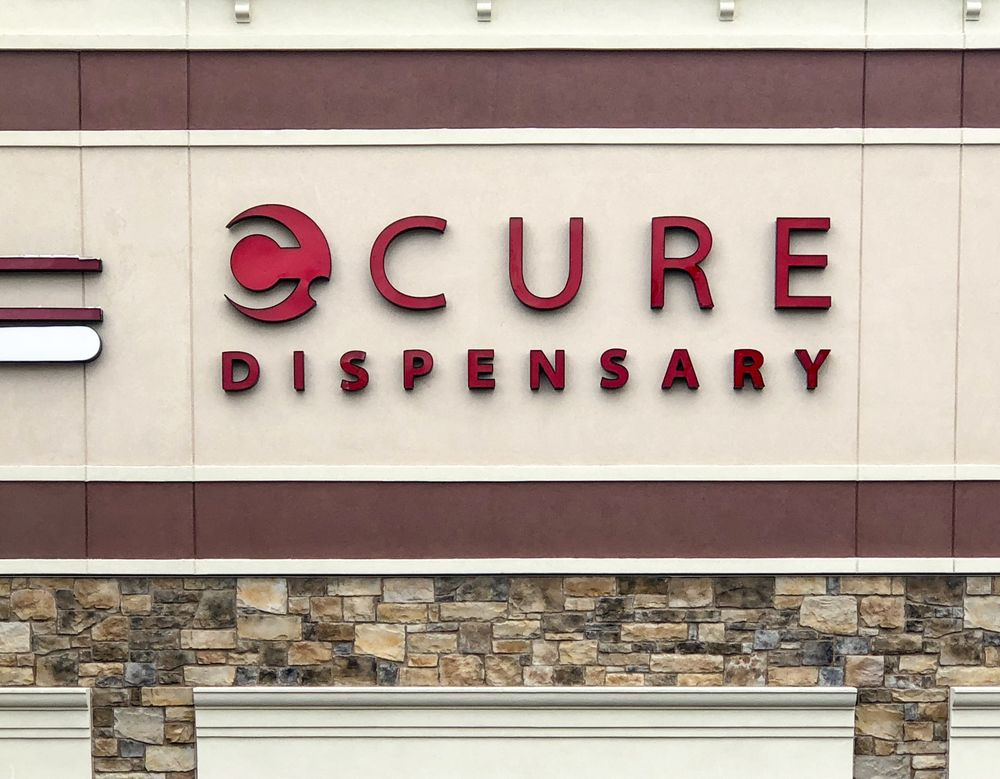 Cure Dispensary - Cannabis Dispensaries - 4502 City Ave