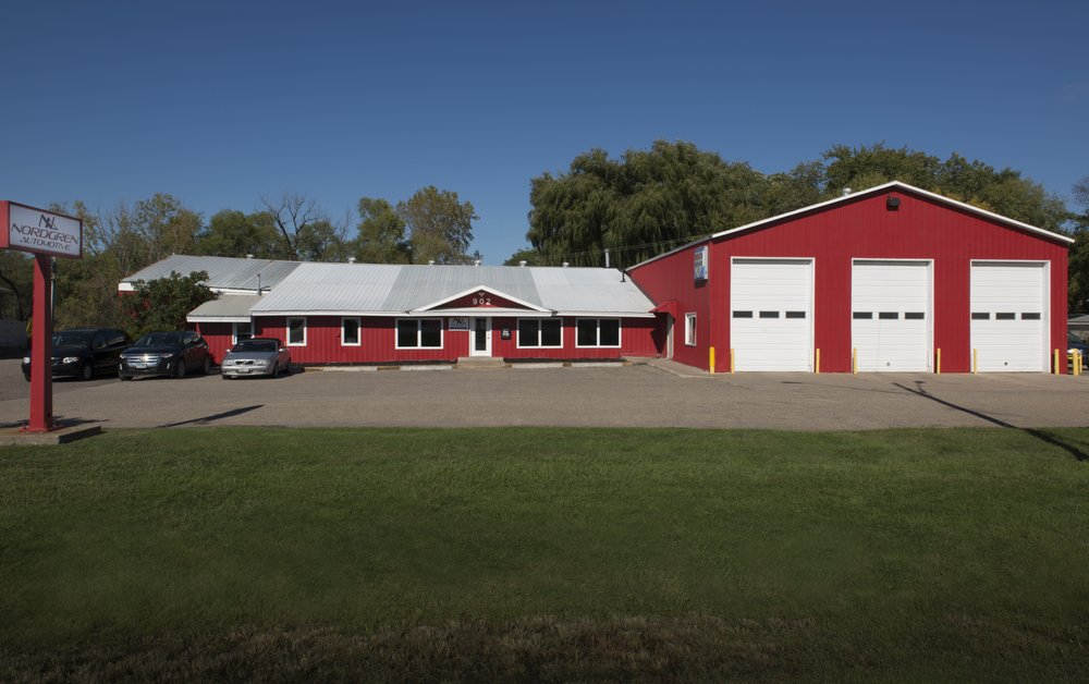 Nordgren Automotive: 902 Hwy 55, Medina, MN