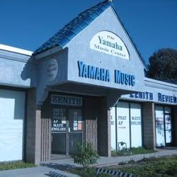Yamaha Music School Diamond Bar